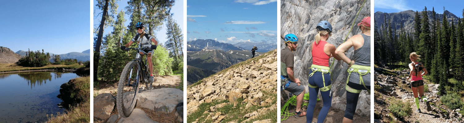 Colorado Adventure Guides