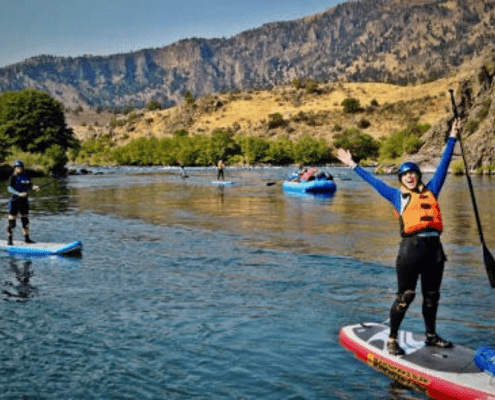 Colorado Rafting Company - River Trips