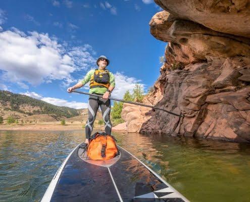 Colorado SUP Rental