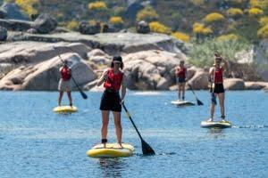 Colorado Stand Up Paddle Boarding