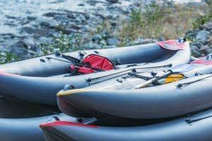 Colorado Rafting Company Rentals