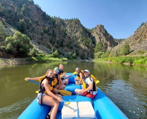 Colorado Rafting Company